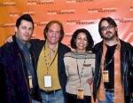 Pedro Brenner, Nicholas & Hortencia, Andrea Lodovichetti